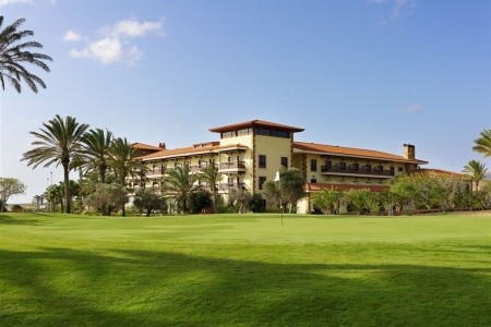 Elba Palace Golf & Vital Hotel,