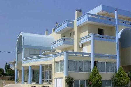 Eleni Palace, Kréta