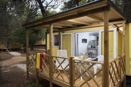 Fažana – Kemp Pineta -Mobile Home,