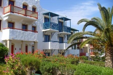 Grecotel Amirandes Exclusive Resort,