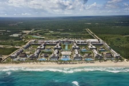 Hard Rock Hotel And Casino Punta Cana,