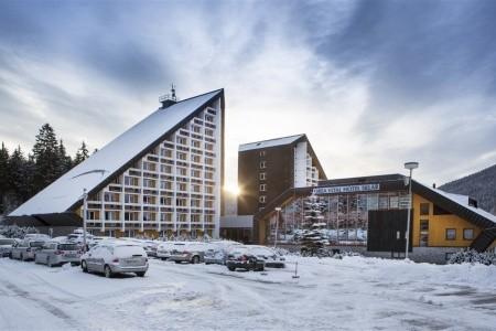 Harrachov – Orea Resort Sklář,