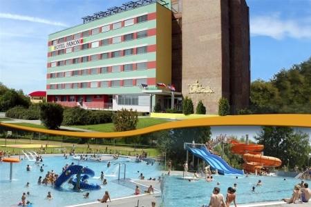 Hodonín – Hotel Panon, Jižní Morava