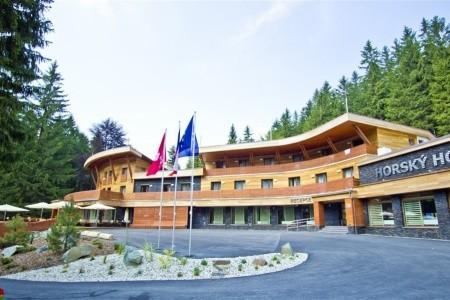 Horský Hotel Čeladenka – Letní Dovolená, Beskydy