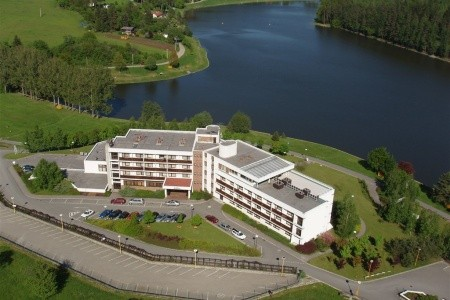 Hotel Adamantino, Jižní Morava