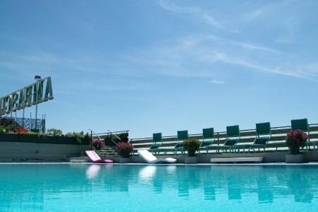 Hotel Ambasciatori,