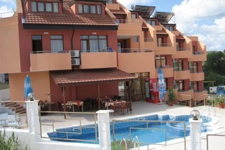 Hotel Apolis, Bulharsko