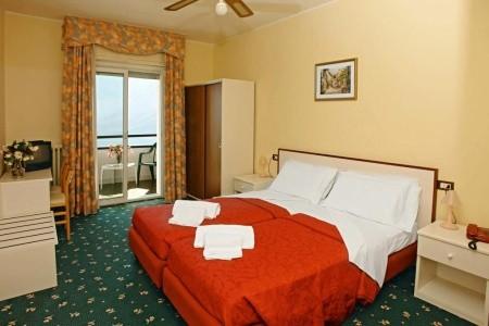 Hotel Bazzanega,