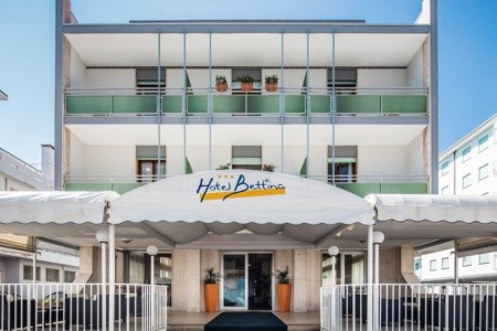 Hotel Bettina*** – Jesolo Lido Ovest,