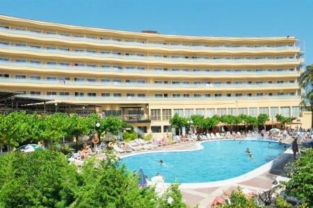Hotel Calypso, Španělsko