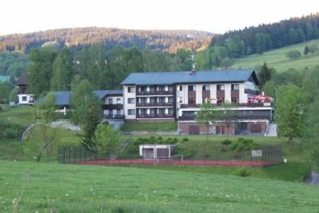 Hotel Čertův Mlýn,