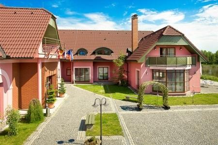 Hotel Frankův Dvůr, Jižní Čechy