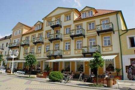 Hotel Goethe,