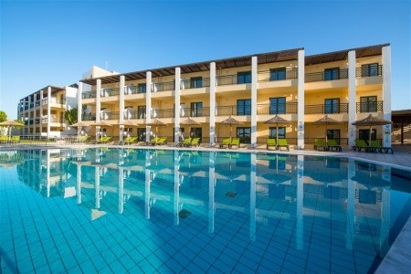 Hotel Gouves Water Park,
