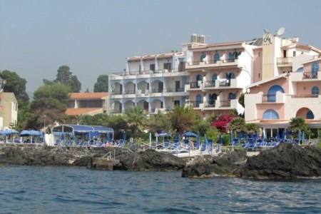 Hotel Kalos, Sicílie