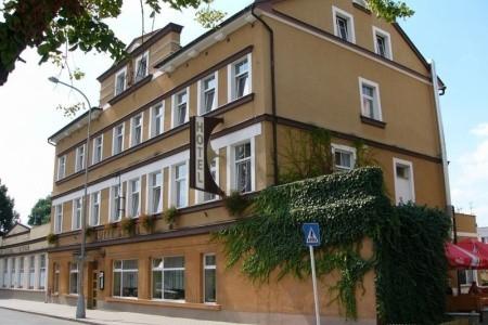 Hotel Karel Iv., Český Ráj