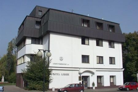 Hotel Libuše, Střední Čechy
