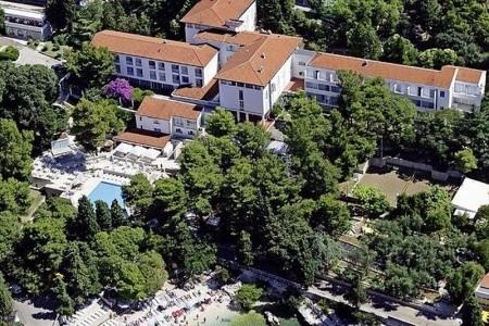 Hotel Marina, Rabac,