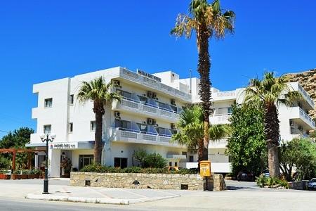 Hotel Matala Bay,