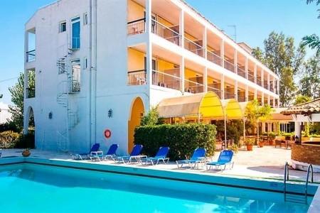 Hotel Melody (Ex. Feakion),