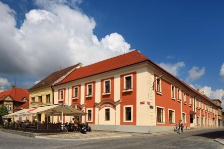 Hotel Panská,