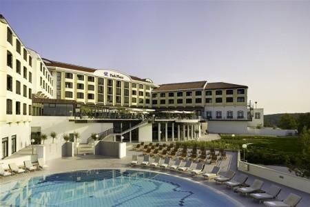 Hotel Park Plaza Histria,