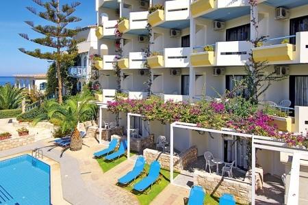 Hotel Rethymno Mare, Alexandria Řecko