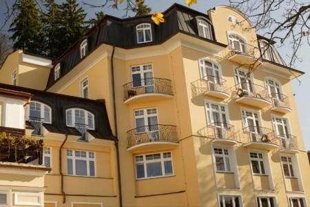 Hotel Royal,