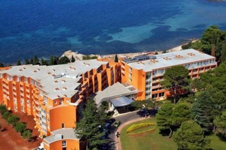 Hotel Sol Umag, Chorvatsko