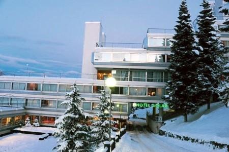 Hotel Solaria, Marilleva/Folgarida