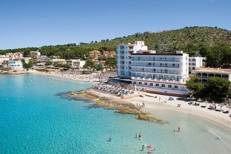 Hotel Universal Aquamarin, Španělsko