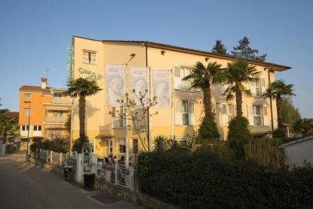 Hotel Vila Lili, Rovinj
