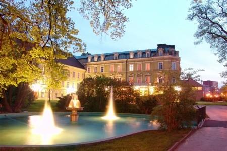 Lázeňský Dům Beethoven, Severní Čechy