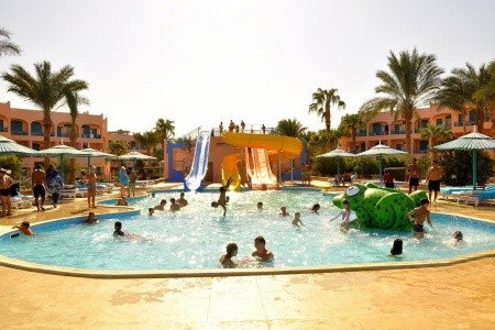 Le Pacha Resort Hurghada, Egypt