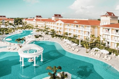 Luxury Bahia Principe Ambar Green,