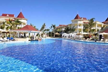 Luxury Bahia Principe Bouganville,