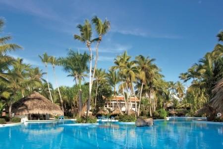 Melia Caribe Tropical,