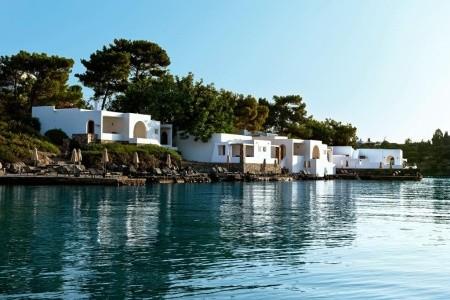 Minos Beach Art Hotel,