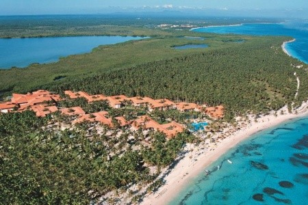 Natura Park Beach Eco Resort & Spa, Punta Cana