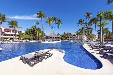Occidental Punta Cana (Ex Occidental Grand),
