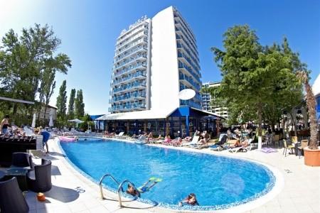 Palace Hotel, Slunečné Pobřeží