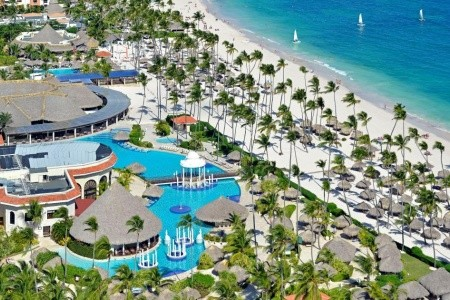 Paradisus Palma Real Golf & Spa Resort, Punta Cana