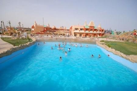 Pickalbatros Aqua Blu, Sharm El Sheikh
