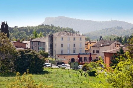 Pinamonte, Itálie