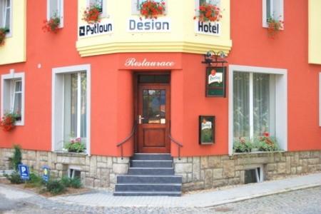 Pytloun Design Hotel,