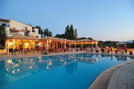 Rethymno Mare Hotel,