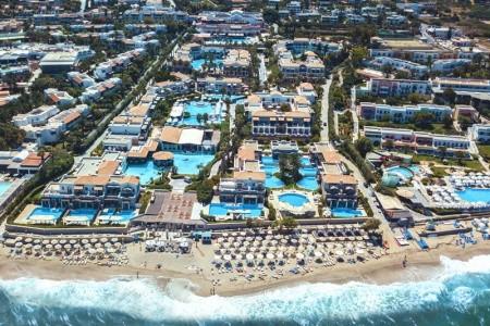 Royal Mare Thalasso Resort ***** De Luxe,