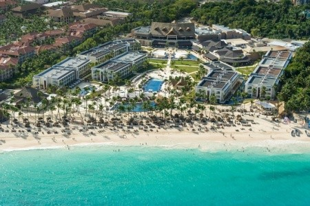Royalton Punta Cana Resort And Casino, Punta Cana