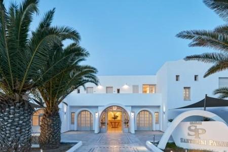 Santorini Palace Hotel,