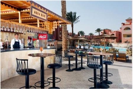 Sea World Resort, Egypt